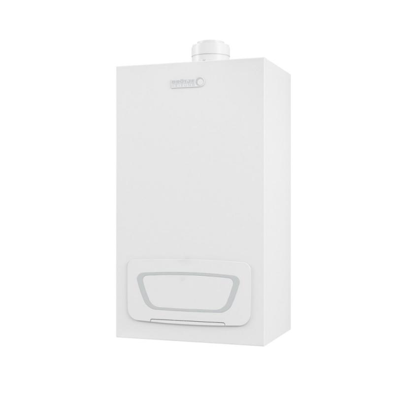 Kocioł Brotje EcoTherm Plus WGB 90 H
